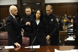 False Accuser Female Biurny Peguero Jailed For 3 Years For Perjury After Admitting She Fabricated Fake Gang Rape Allegations Against 3 Men, That Had Innocent Man William McCaffrey Wrongfully Imprisoned For 4 Years