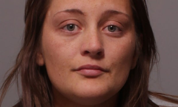 Evil Killer Woman Emma-Jayne Magson Jailed For A Minimum Of 17 Years For Murdering Her Boyfriend, Despite Vile Feminist Groups Attempt To Help Her Get Away With It Via A Retrial