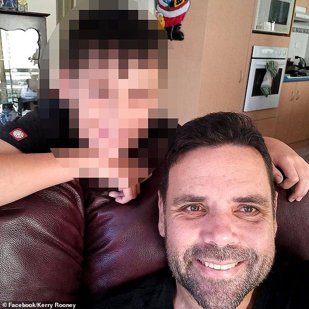 Evil Ex-Wife Bonita Vivien Coue Stalked & Ambushed Her Ex-Husband, Sprayed Him With Bleach, Slit His Throat And Murdered Him With A Knife Stuck In His Back (Whilst He Was With His 10 Year Old Son)