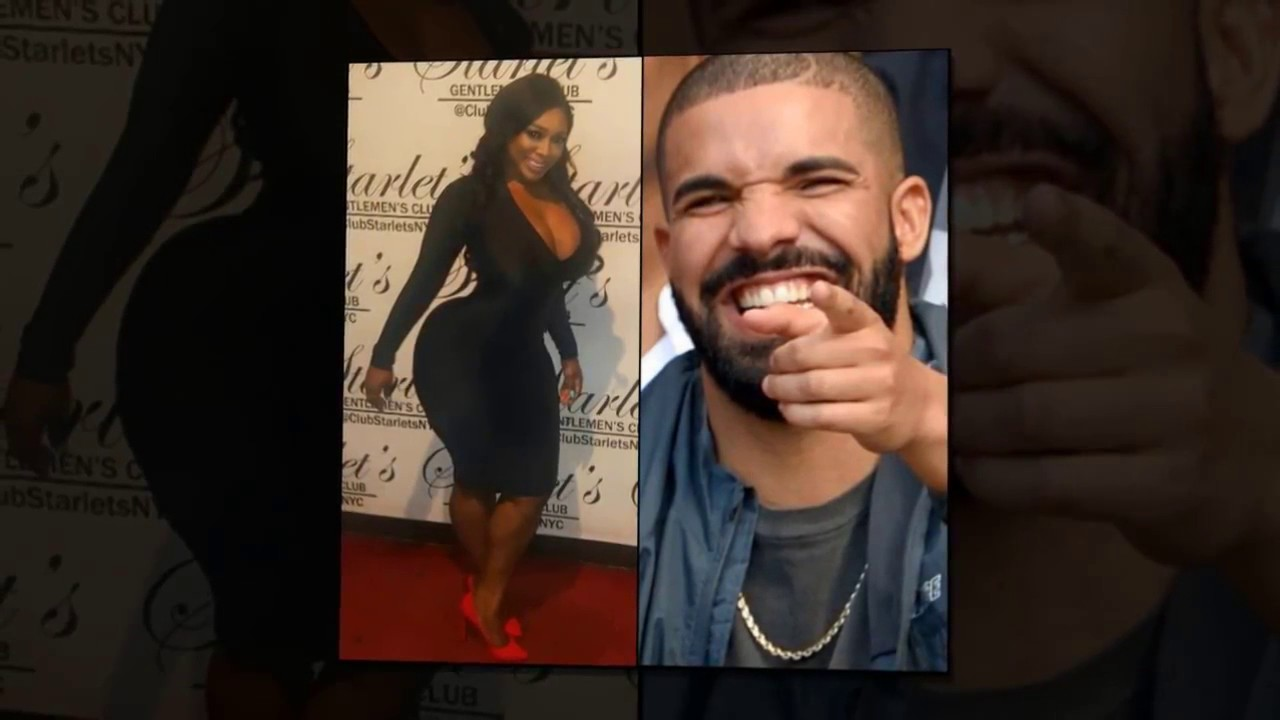 Rap Superstar Drake Won His Lawsuit Against Clout Chasing Instagram Thot Laquana Morris After She Made Fake Pregnancy Claims And False Rape Accusation